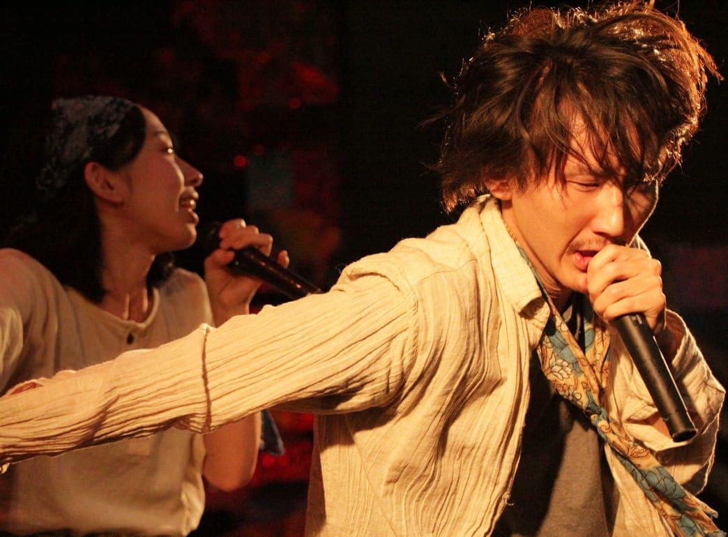 Genma Daichi